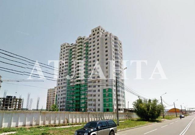 Продается 1-комнатная квартира в новострое на ул. Бочарова Ген. — 30 000 у.е. (фото №4)