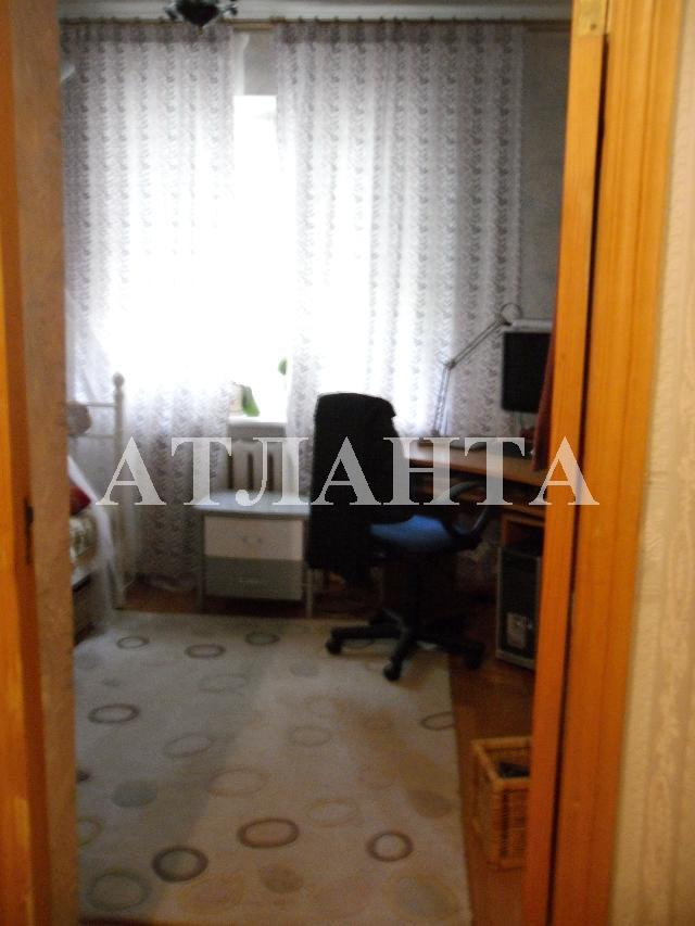 Продается 3-комнатная квартира на ул. Бочарова Ген. — 40 000 у.е. (фото №3)