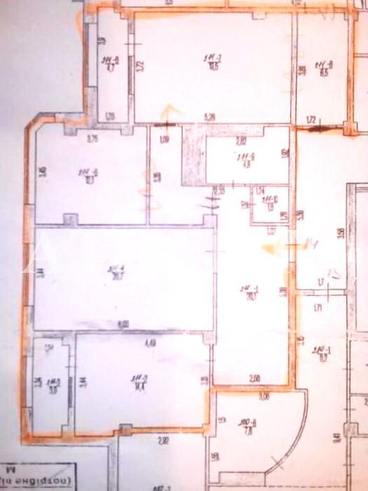 Продается 3-комнатная квартира в новострое на ул. Бочарова Ген. — 38 000 у.е. (фото №2)