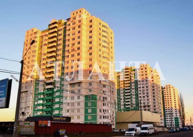 Продается 3-комнатная квартира в новострое на ул. Бочарова Ген. — 38 000 у.е. (фото №3)