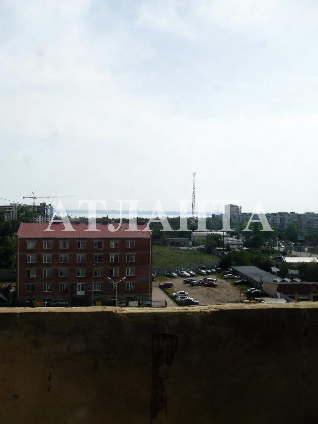 Продается 1-комнатная квартира на ул. Днепропетр. Дор. — 25 000 у.е. (фото №8)