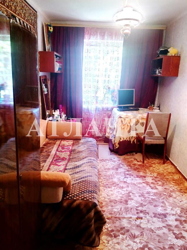 Продается 1-комнатная квартира на ул. Сегедская — 12 000 у.е.