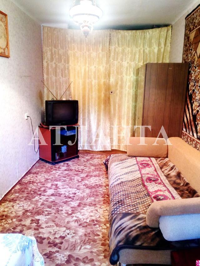 Продается 1-комнатная квартира на ул. Сегедская — 12 000 у.е. (фото №2)