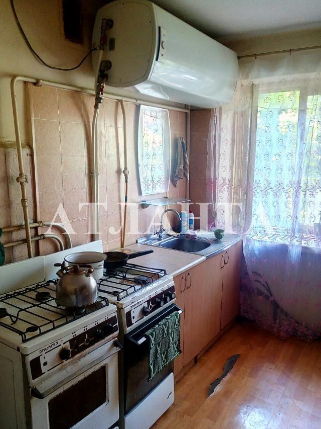 Продается 1-комнатная квартира на ул. Сегедская — 12 000 у.е. (фото №4)