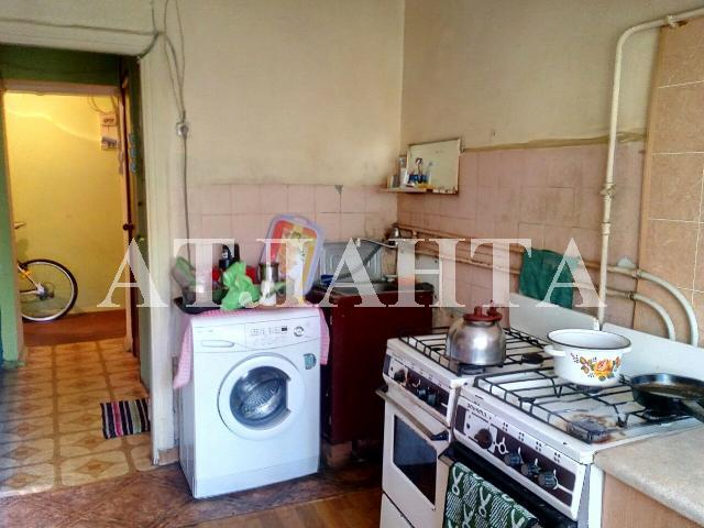 Продается 1-комнатная квартира на ул. Сегедская — 12 000 у.е. (фото №5)