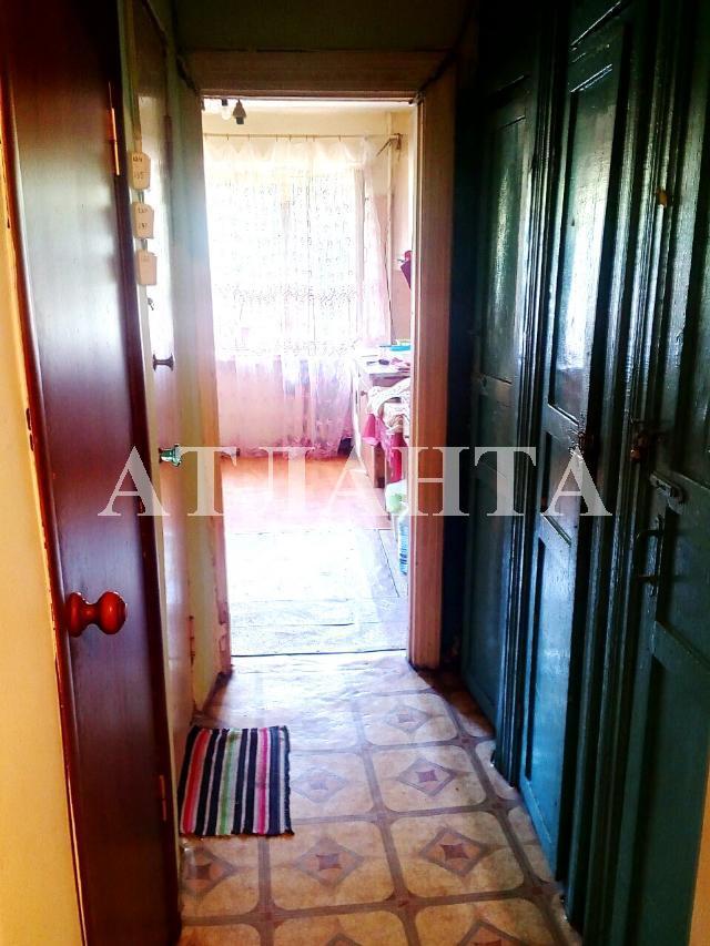Продается 1-комнатная квартира на ул. Сегедская — 12 000 у.е. (фото №6)