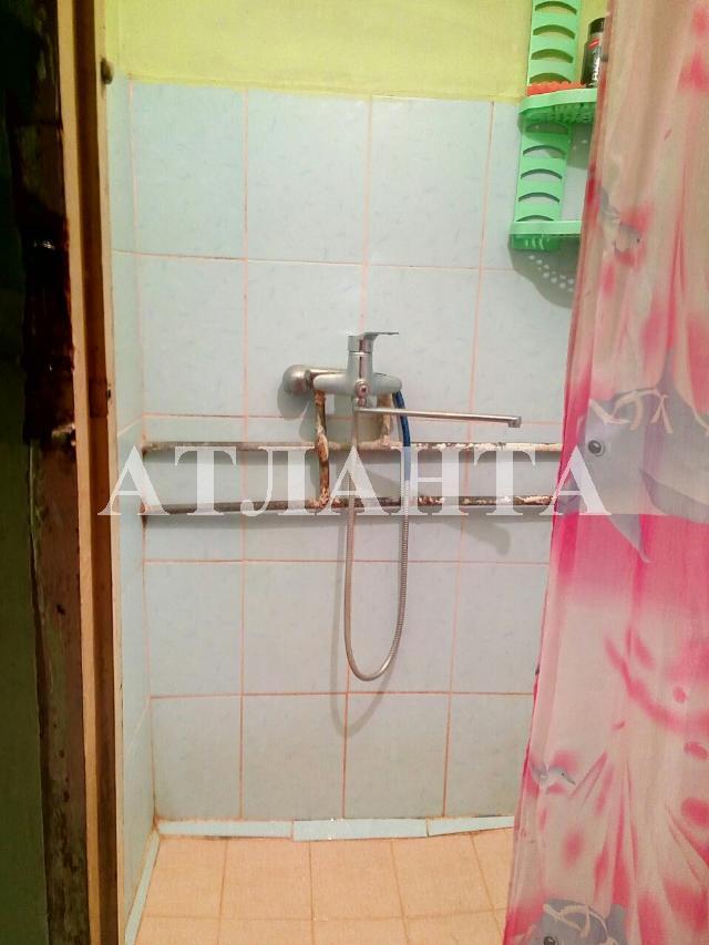Продается 1-комнатная квартира на ул. Сегедская — 12 000 у.е. (фото №7)