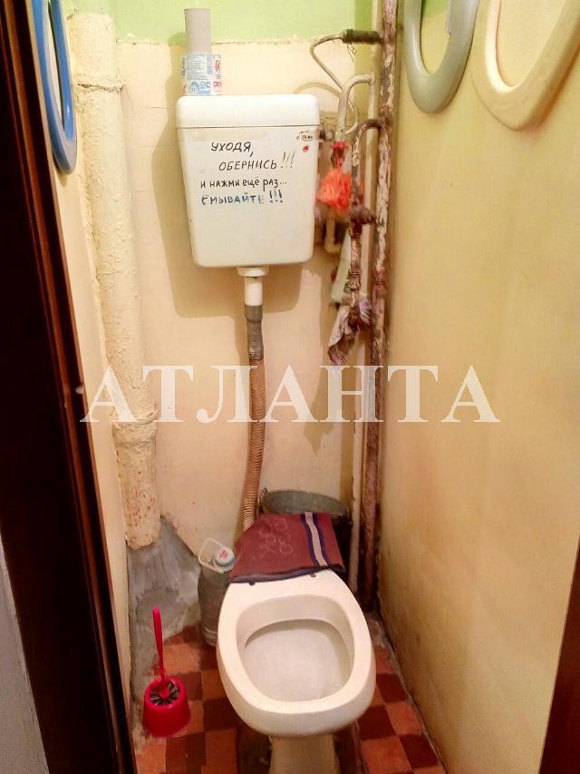 Продается 1-комнатная квартира на ул. Сегедская — 12 000 у.е. (фото №8)