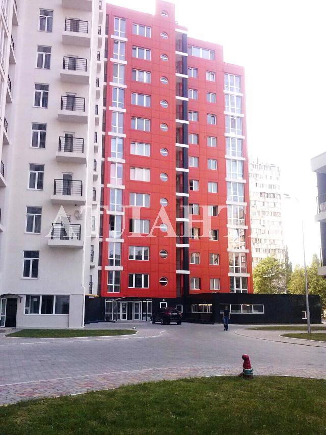 Продается 2-комнатная квартира на ул. Героев Сталинграда — 54 000 у.е. (фото №9)