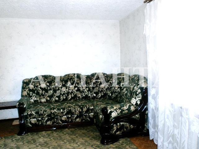 Продается 3-комнатная квартира на ул. Днепропетр. Дор. — 47 000 у.е.