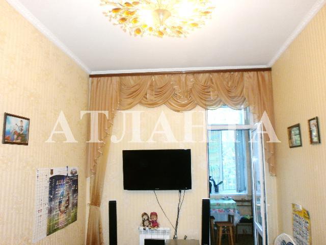 Продается 2-комнатная квартира на ул. Черноморского Казачества — 25 000 у.е.