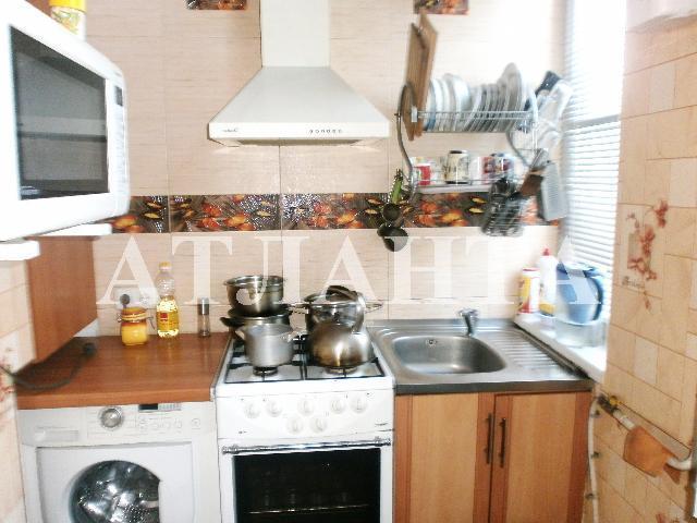 Продается 2-комнатная квартира на ул. Черноморского Казачества — 25 000 у.е. (фото №5)