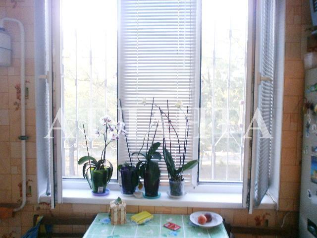 Продается 2-комнатная квартира на ул. Черноморского Казачества — 25 000 у.е. (фото №6)