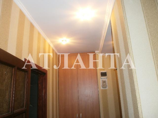 Продается 2-комнатная квартира на ул. Черноморского Казачества — 25 000 у.е. (фото №8)
