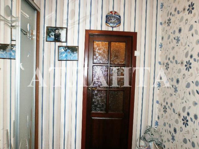 Продается 2-комнатная квартира на ул. Черноморского Казачества — 25 000 у.е. (фото №9)