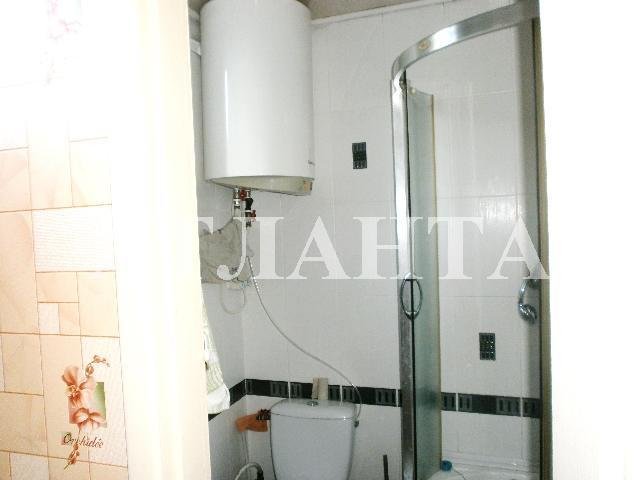 Продается 2-комнатная квартира на ул. Черноморского Казачества — 25 000 у.е. (фото №10)