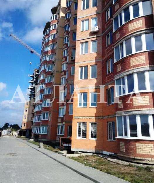 Продается 1-комнатная квартира на ул. Школьная — 28 000 у.е.