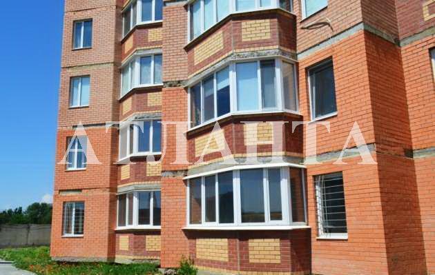 Продается 1-комнатная квартира на ул. Школьная — 28 000 у.е. (фото №2)