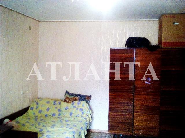 Продается 1-комнатная квартира на ул. Бабеля — 22 000 у.е. (фото №2)