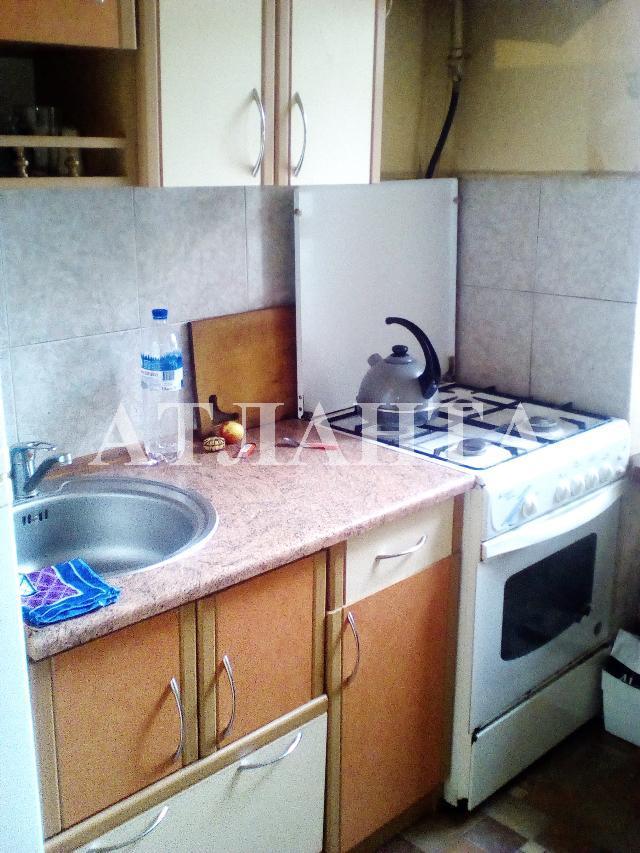 Продается 1-комнатная квартира на ул. Бабеля — 22 000 у.е. (фото №3)
