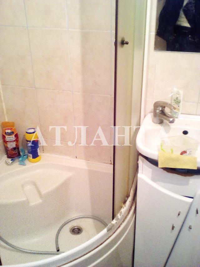 Продается 1-комнатная квартира на ул. Бабеля — 22 000 у.е. (фото №5)