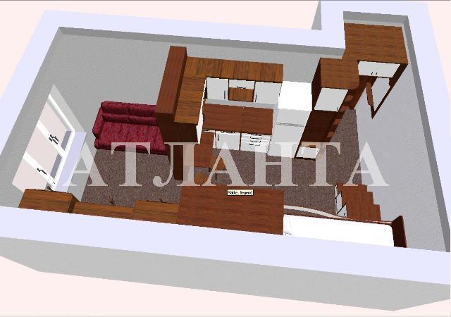 Продается 1-комнатная квартира на ул. Транспортная — 12 500 у.е.