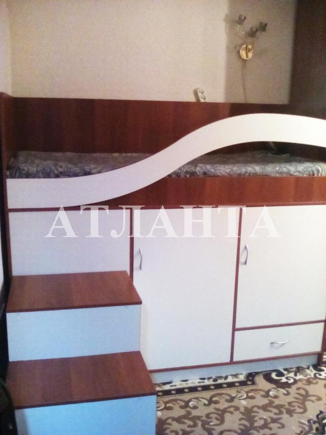 Продается 1-комнатная квартира на ул. Транспортная — 12 500 у.е. (фото №4)