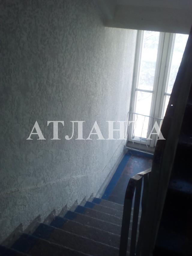 Продается 1-комнатная квартира на ул. Транспортная — 12 500 у.е. (фото №10)