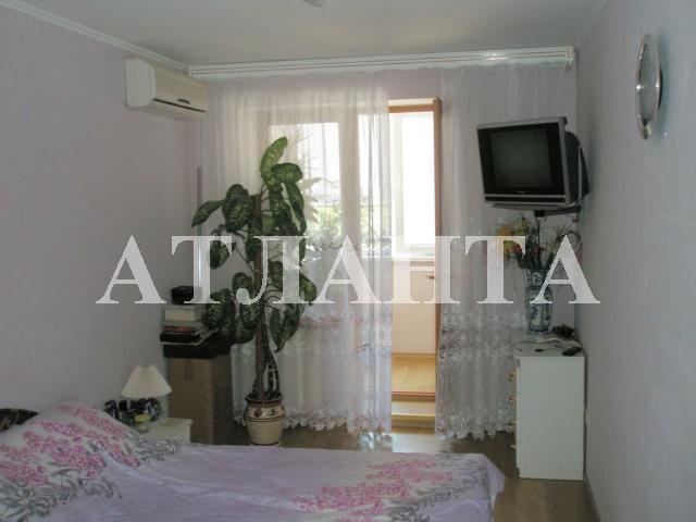 Продается 3-комнатная квартира на ул. Паустовского — 91 000 у.е.