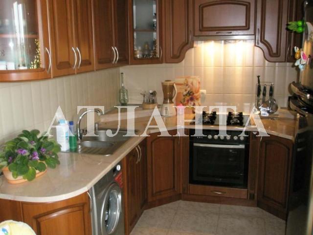 Продается 3-комнатная квартира на ул. Паустовского — 91 000 у.е. (фото №2)