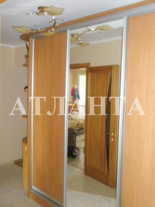 Продается 3-комнатная квартира на ул. Паустовского — 91 000 у.е. (фото №3)