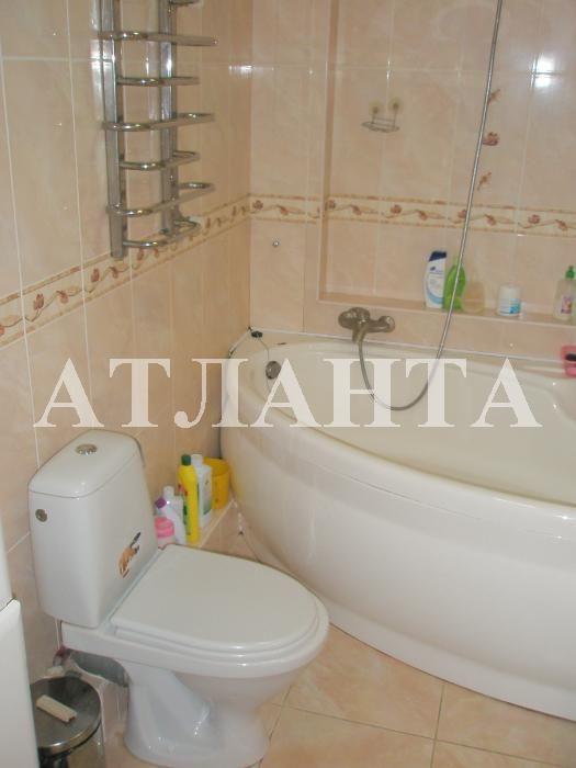 Продается 3-комнатная квартира на ул. Паустовского — 91 000 у.е. (фото №4)