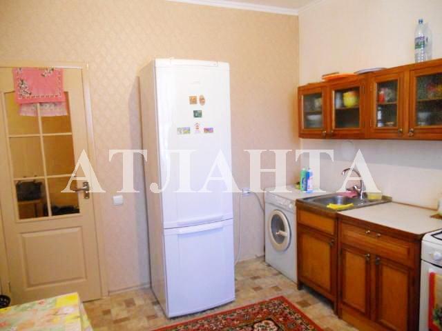 Продается 2-комнатная квартира на ул. Заболотного Ак. — 45 000 у.е. (фото №4)