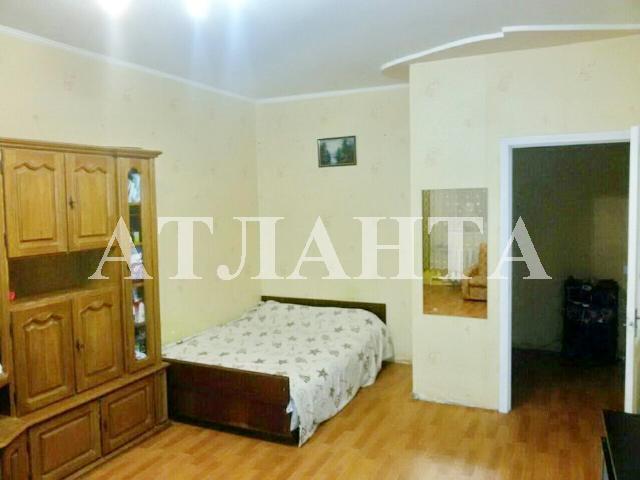 Продается 1-комнатная квартира на ул. Заболотного Ак. — 37 000 у.е. (фото №2)