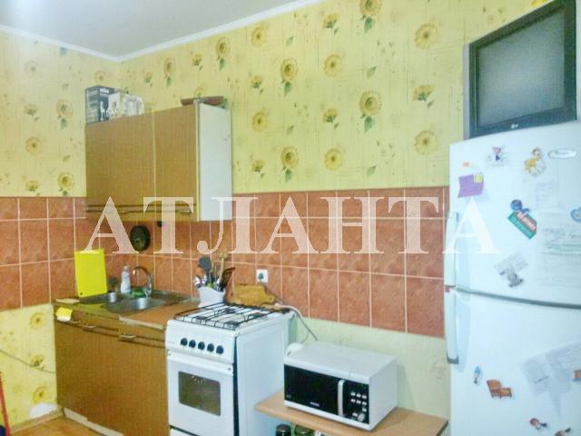 Продается 1-комнатная квартира на ул. Заболотного Ак. — 37 000 у.е. (фото №4)