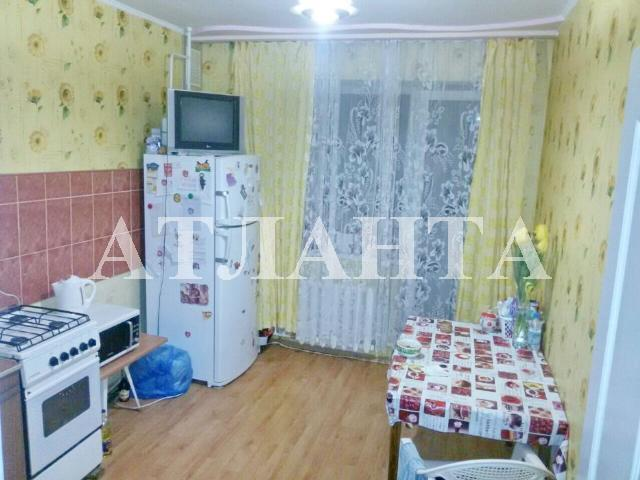 Продается 1-комнатная квартира на ул. Заболотного Ак. — 37 000 у.е. (фото №5)