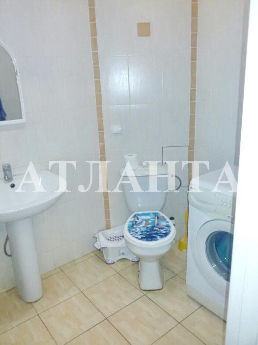 Продается 1-комнатная квартира на ул. Заболотного Ак. — 37 000 у.е. (фото №6)
