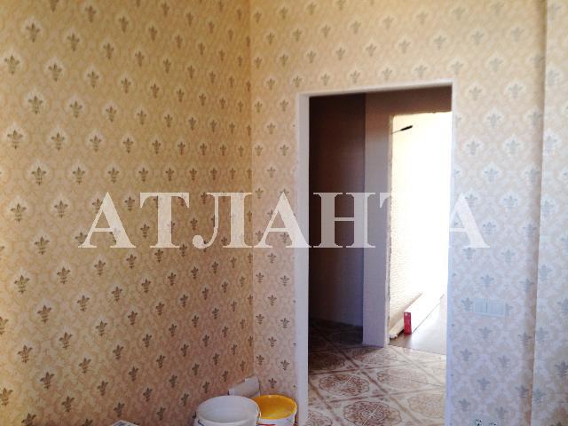 Продается 1-комнатная квартира на ул. Бочарова Ген. — 42 000 у.е.