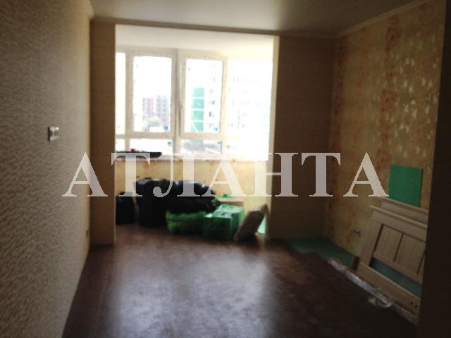 Продается 1-комнатная квартира на ул. Бочарова Ген. — 42 000 у.е. (фото №5)