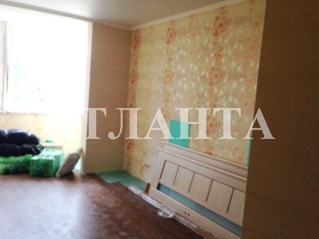 Продается 1-комнатная квартира на ул. Бочарова Ген. — 42 000 у.е. (фото №6)