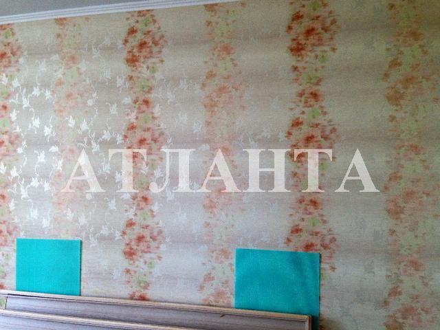 Продается 1-комнатная квартира на ул. Бочарова Ген. — 42 000 у.е. (фото №7)