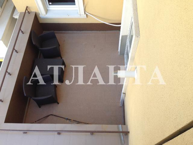 Продается 1-комнатная квартира на ул. Бочарова Ген. — 42 000 у.е. (фото №11)