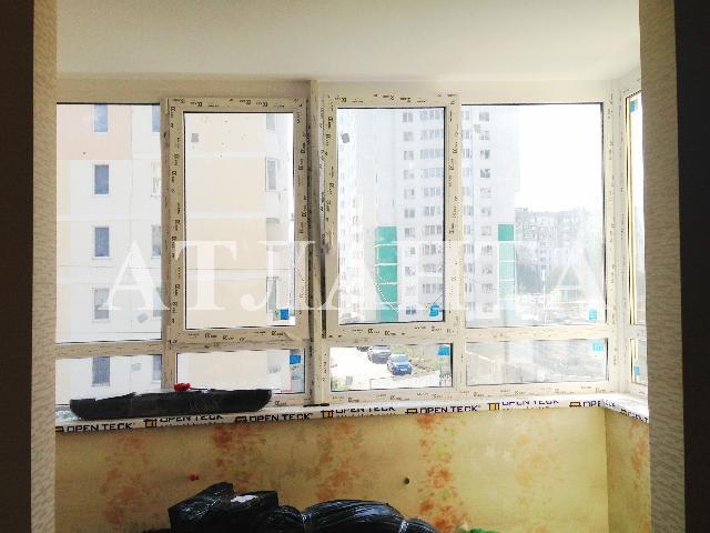 Продается 1-комнатная квартира на ул. Бочарова Ген. — 42 000 у.е. (фото №12)