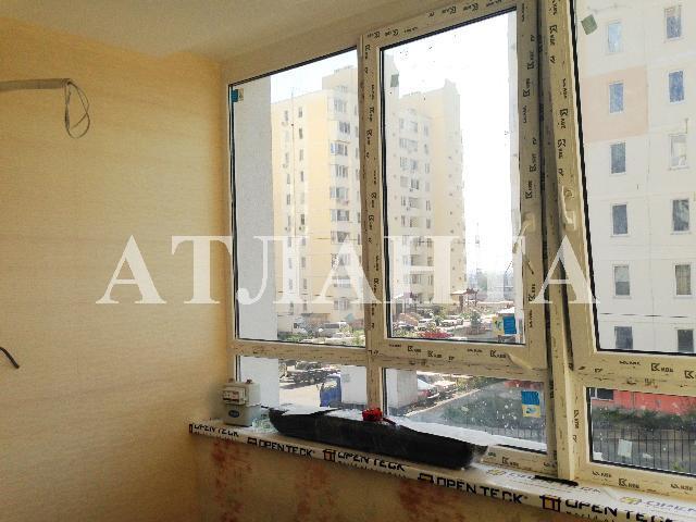 Продается 1-комнатная квартира на ул. Бочарова Ген. — 42 000 у.е. (фото №13)