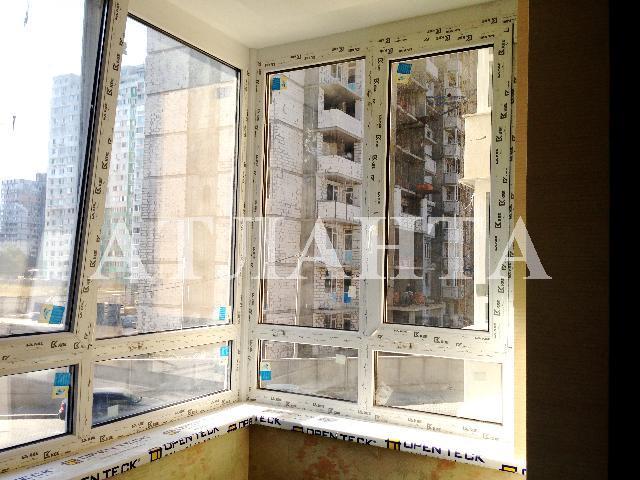 Продается 1-комнатная квартира на ул. Бочарова Ген. — 42 000 у.е. (фото №14)