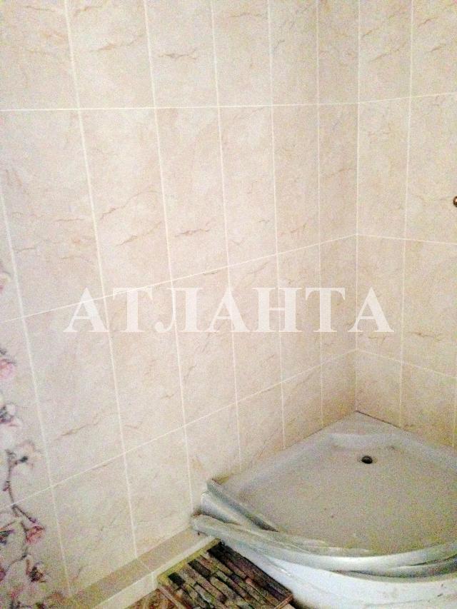 Продается 1-комнатная квартира на ул. Бочарова Ген. — 42 000 у.е. (фото №17)