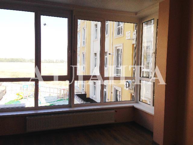 Продается 2-комнатная квартира на ул. Бочарова Ген. — 62 000 у.е. (фото №2)
