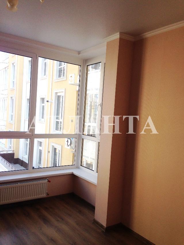 Продается 2-комнатная квартира на ул. Бочарова Ген. — 62 000 у.е. (фото №3)