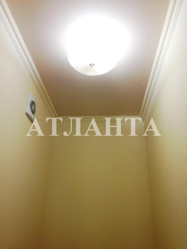 Продается 2-комнатная квартира на ул. Бочарова Ген. — 62 000 у.е. (фото №16)