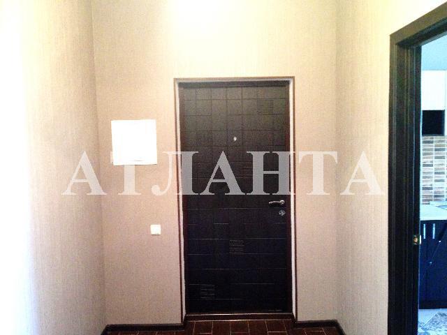 Продается 2-комнатная квартира на ул. Бочарова Ген. — 62 000 у.е. (фото №17)